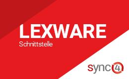 Lexware Schnittstelle
