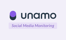 Unamo Social Media Monitoring
