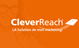 Cleverreach E-Mail logo